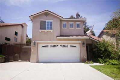 112 Tamarack Drive, Corona, CA 92881 - MLS#: IG18105245