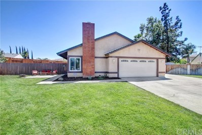 10772 Ballantine Place, Riverside, CA 92503 - MLS#: IG18105440