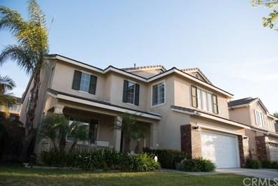 1024 Riverbend Circle, Corona, CA 92881 - MLS#: IG18105499
