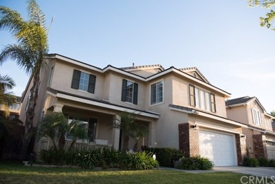 1024 Riverbend Circle, Corona, CA 92881 - MLS#: IG18105499