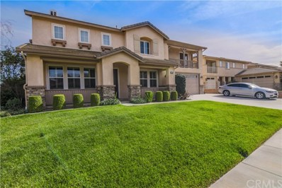 13339 Rowen Court, Eastvale, CA 92880 - MLS#: IG18106236