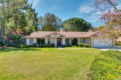 1977 Tumbleweed Circle, Corona, CA 92882 - MLS#: IG18106295