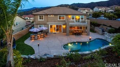 7902 Summer Day Drive, Corona, CA 92883 - MLS#: IG18106379