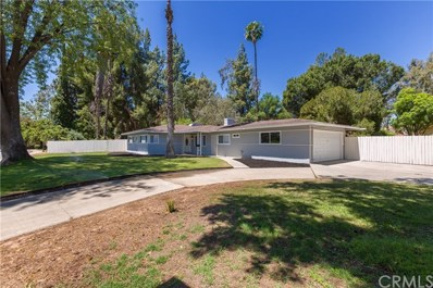 5755 Durango Road, Riverside, CA 92506 - MLS#: IG18106541