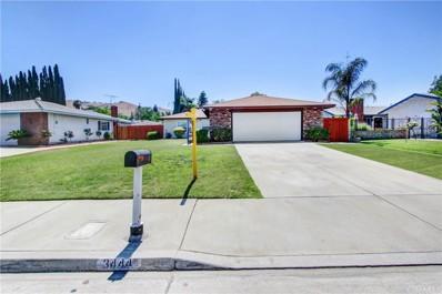 3444 Paine Drive, Riverside, CA 92503 - MLS#: IG18106985