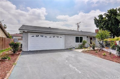 5020 Acacia Street, San Gabriel, CA 91776 - MLS#: IG18106988