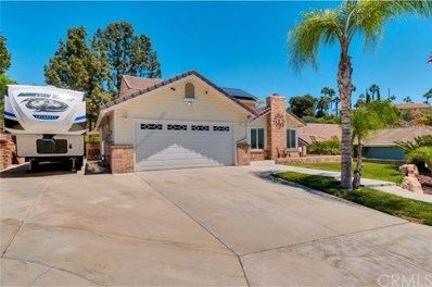 5580 Greens Drive, Jurupa Valley, CA 92509 - MLS#: IG18107668
