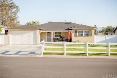 9144 Jeffrey Place, Riverside, CA 92509 - MLS#: IG18107701