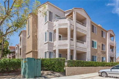 2380 Del Mar Way UNIT 102, Corona, CA 92882 - MLS#: IG18108239