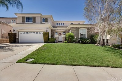 23443 Camino Terraza Road, Corona, CA 92883 - MLS#: IG18108371