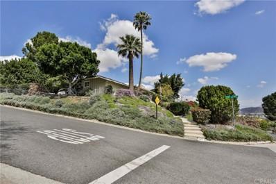 5455 Golden West Avenue, Riverside, CA 92509 - MLS#: IG18109179