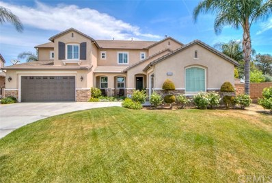 14140 Crystal Pool Court, Eastvale, CA 92880 - MLS#: IG18109765