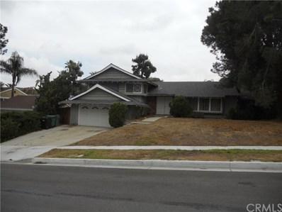 1467 Greenbriar Avenue, Corona, CA 92880 - MLS#: IG18109985