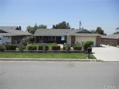 4216 Cedar Avenue, Norco, CA 92860 - MLS#: IG18110251