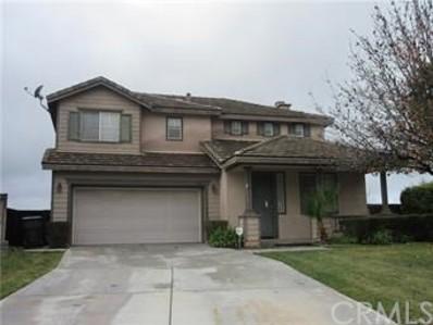 1315 Haddington Drive, Riverside, CA 92507 - MLS#: IG18110281