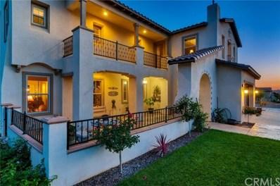 16711 Nandina Avenue, Riverside, CA 92504 - MLS#: IG18110975