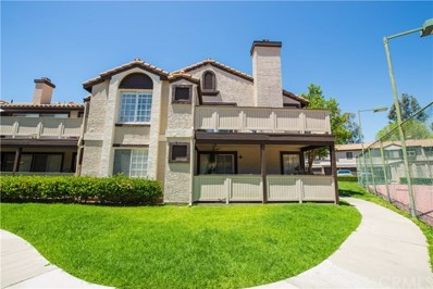 12584 Atwood Court UNIT 1712, Rancho Cucamonga, CA 91739 - MLS#: IG18111110