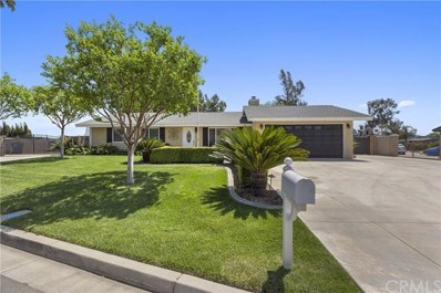 9220 Trailhead, Jurupa Valley, CA 92509 - MLS#: IG18111485