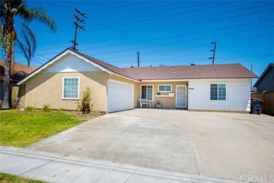 8682 Tamarack Way, Buena Park, CA 90620 - MLS#: IG18111509
