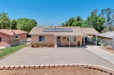 1990 Valley View Avenue, Norco, CA 92860 - MLS#: IG18111608