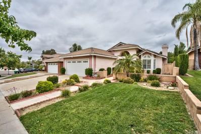 3441 Mountainside Circle, Corona, CA 92882 - MLS#: IG18112895