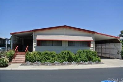 1329 Orangewood Square UNIT 000, Corona, CA 92882 - MLS#: IG18112975