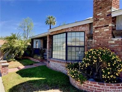 11602 Offley Avenue, Norwalk, CA 90650 - MLS#: IG18113323