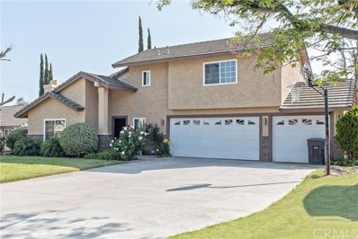 6128 Coral Ridge Drive, Riverside, CA 92505 - MLS#: IG18113745