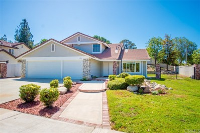 2712 Teal Drive, Corona, CA 92882 - MLS#: IG18114208