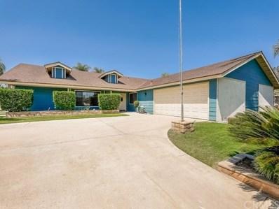 1990 Corral Street, Norco, CA 92860 - MLS#: IG18114375
