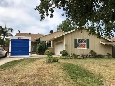 1034 W 10th Street, Corona, CA 92882 - MLS#: IG18114539