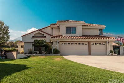 6436 Hollyoak Drive, Rancho Cucamonga, CA 91701 - MLS#: IG18114574