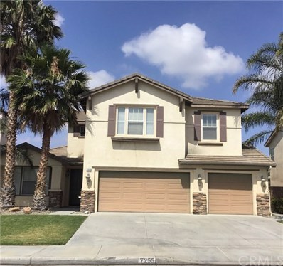 7255 Woodpigeon Road, Eastvale, CA 92880 - MLS#: IG18114631