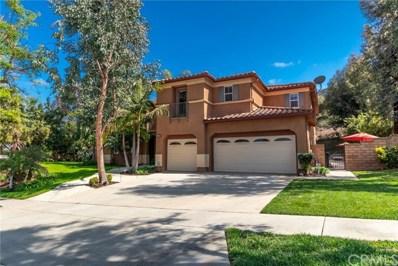 1568 VanDagriff Way, Corona, CA 92883 - MLS#: IG18114695