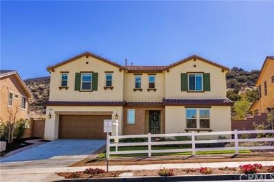 26297 Santiago Canyon Road, Corona, CA 92883 - MLS#: IG18114958