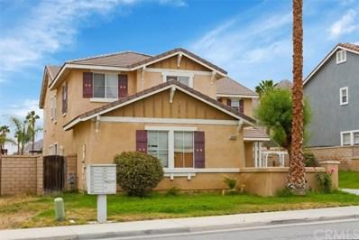 14868 Stephenson Street, Moreno Valley, CA 92555 - MLS#: IG18115145