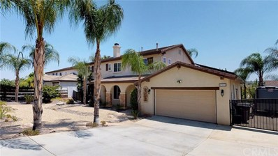 17571 Timberview Drive, Riverside, CA 92504 - MLS#: IG18115159