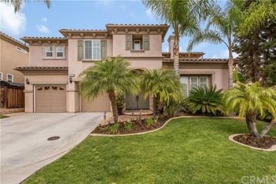 23331 Camino Terraza Road, Corona, CA 92883 - MLS#: IG18115458