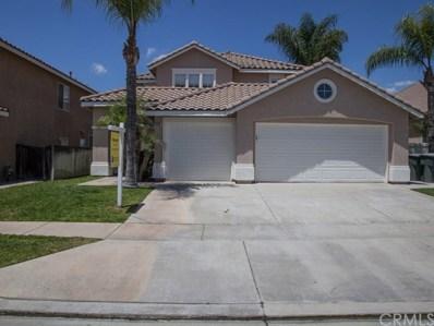 968 Villa Montes Circle, Corona, CA 92879 - MLS#: IG18115900