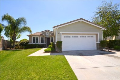 34287 Oakwood Place, Yucaipa, CA 92399 - MLS#: IG18115949