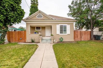 2174 9th Street, Riverside, CA 92507 - MLS#: IG18116041