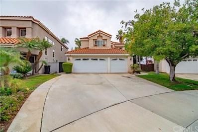 17354 Star Canyon Court, Riverside, CA 92503 - MLS#: IG18116090