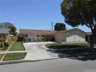 922 S Chantilly Street, Anaheim, CA 92806 - MLS#: IG18116194