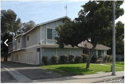 11376 Magnolia UNIT A, Riverside, CA 92505 - MLS#: IG18116984