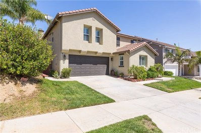 24957 Elmwood Street, Corona, CA 92883 - MLS#: IG18117206