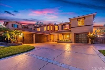 3928 Via Miguel Street, Corona, CA 92881 - MLS#: IG18117343