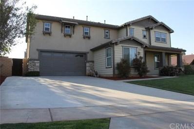 2114 Hibiscus Street, Corona, CA 92882 - MLS#: IG18117372