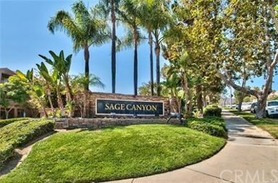 2500 San Gabriel Way UNIT 103, Corona, CA 92882 - MLS#: IG18117375