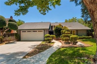 3906 New Haven Drive, Riverside, CA 92505 - MLS#: IG18117488