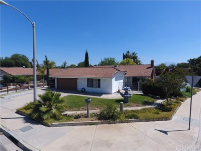 13432 Running Deer Road, Moreno Valley, CA 92553 - MLS#: IG18117987